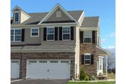 Monarch - Hidden Meadows: Allentown, PA - Sal Lapio Homes