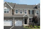 Aster - Hidden Meadows: Allentown, PA - Sal Lapio Homes