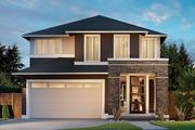 Stonewater Creek by MainVue Homes