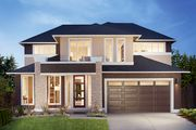 Honey Creek East by MainVue Homes