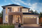 homes in Honey Creek East by MainVue Homes