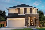 homes in Stonewater Creek by MainVue Homes