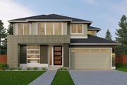 Talbot II by MainVue Homes