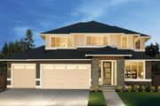 homes in Talbot II by MainVue Homes