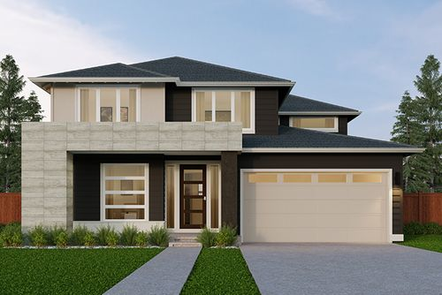house for sale in Oakleigh by MainVue Homes
