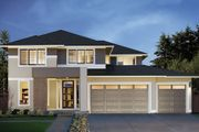 homes in Edgeview by MainVue Homes