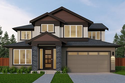 New Homes For Sale In 98092 Auburn Washington
