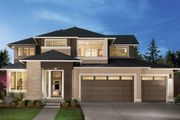 homes in Si View Estates by MainVue Homes
