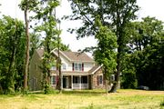 homes in Nestle Woods 2 Acre Estates by Manor House Builders, LLC