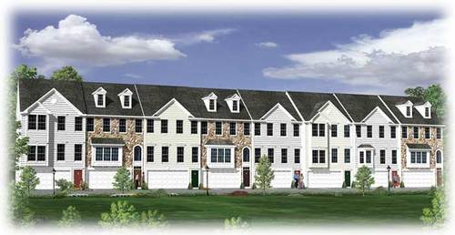 Carriage Hill by Manor House Builders, LLC in Hagerstown Maryland