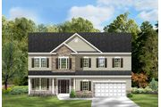 BELVEDERE - Elmwood Farm: Hagerstown, MD - Manor House Builders, LLC