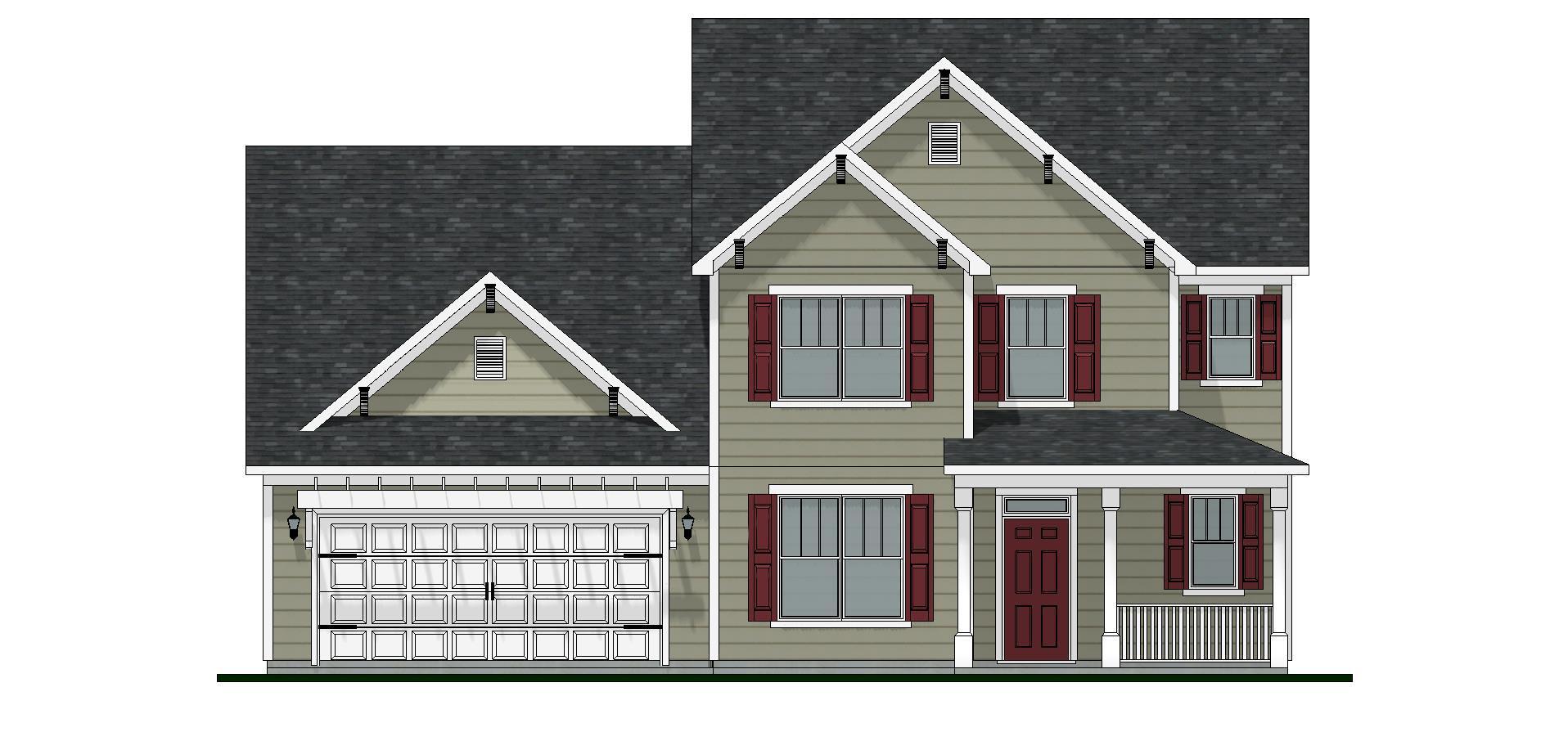 4 Mockingbird Drive, Beaufort, SC Homes & Land - Real Estate