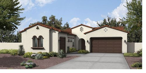 Artesian Ranch by Maracay Homes in Phoenix-Mesa Arizona
