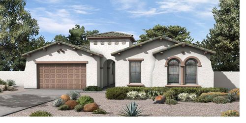 Calderra at Palm Valley by Maracay Homes in Phoenix-Mesa Arizona