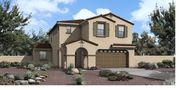 homes in The Reserve at Plaza Del Rio West by Maracay Homes