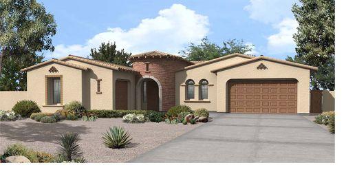 Rancho Del Cobre by Maracay Homes in Tucson Arizona