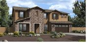 homes in Trestle Place at Bridges at Gilbert by Maracay Homes