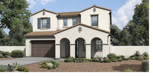 Verrado Tilden by Maracay Homes in Phoenix-Mesa Arizona