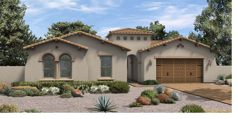 Lot Layton Lakes Blvd. east of Gilbert Rd., Chandler, AZ Homes & Land - Real Estate