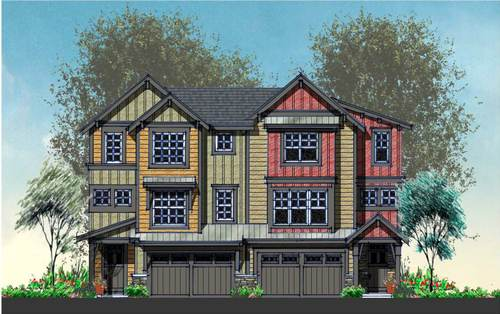 Hiddenbrook by Marnella Homes in Portland-Vancouver Oregon