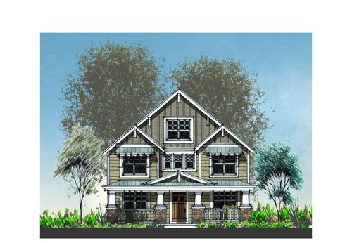 Meriwether by Marnella Homes in Portland-Vancouver Oregon