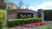 homes in Park Hill by Maronda Homes