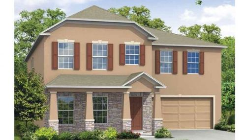 Calusa Creek by Maronda Homes in Punta Gorda Florida