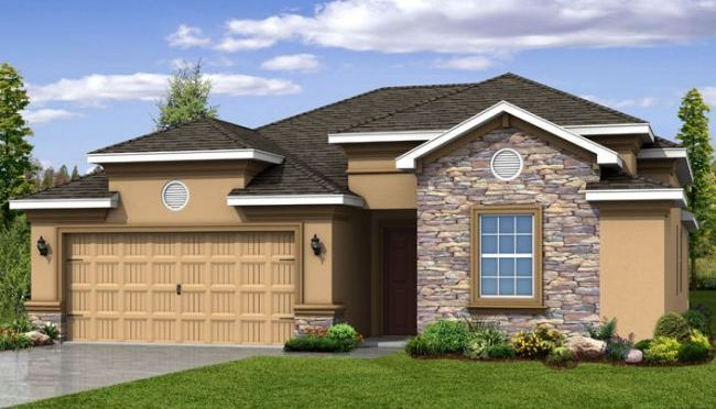 Miramar - Mallory Square: Deland, FL - Maronda Homes of Central FL