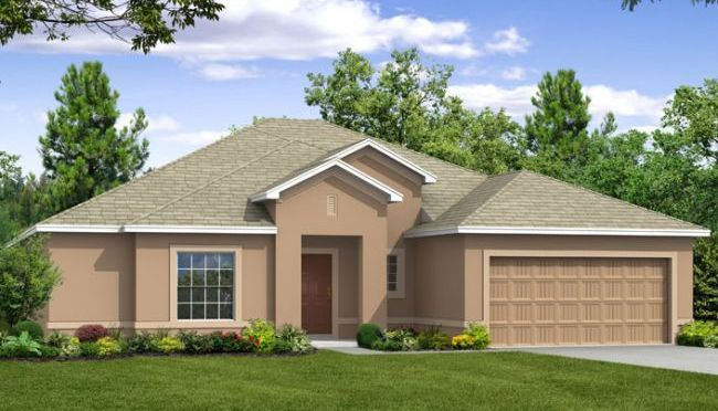 Stratford - Ridge Acres: Winter Haven, FL - Maronda Homes