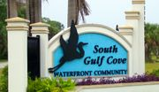 homes in South Gulf Cove by Maronda Homes