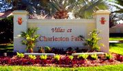 homes in Villas At Charleston Park by Maronda Homes