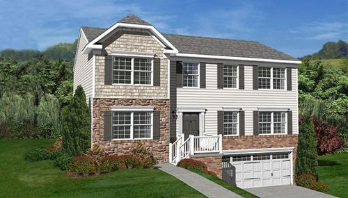 Dartmoor Estates by Maronda Homes in Pittsburgh Pennsylvania