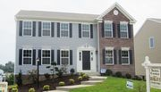 homes in Apple Hill by Maronda Homes