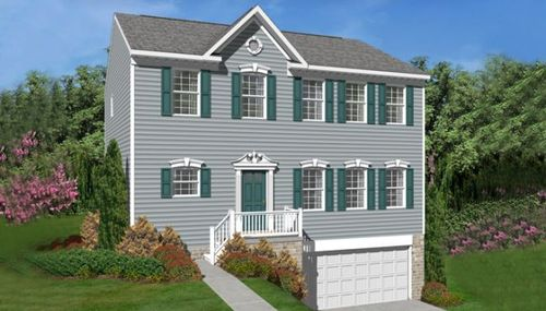 Apple Hill by Maronda Homes in Pittsburgh Pennsylvania