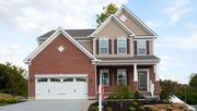 homes in Providence by Maronda Homes