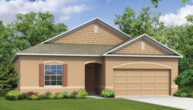 Avella - Palm Coast : Palm Coast, FL - Maronda Homes