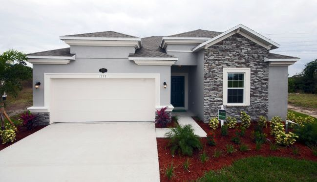 Miramar - Baywood: Alachua, FL - Maronda Homes