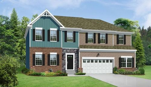 Wilsons Ridge by Maronda Homes in Pittsburgh Pennsylvania