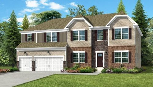 Maronda Farms by Maronda Homes in Pittsburgh Pennsylvania