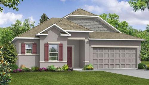 Palmetto Estates by Maronda Homes in Sarasota-Bradenton Florida