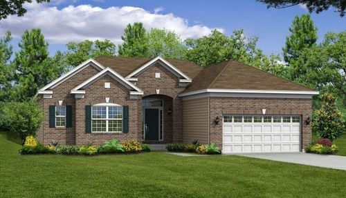 Hamilton West Estates by Maronda Homes in Cincinnati Ohio