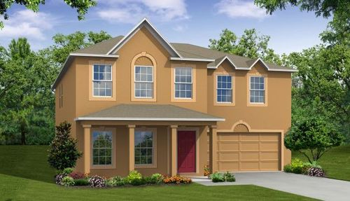 Emerald Lakes by Maronda Homes in Melbourne Florida