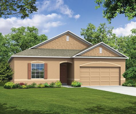 Avella - Palm Coast : Palm Coast, FL - Maronda Homes of North Florida