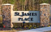 homes in St. James Place by Maronda Homes