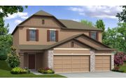 Hillcrest At Lake Nettie by Maronda Homes of Central FL
