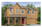 Trinity - Davis Estates: Saint Cloud, FL - Maronda Homes of Central FL