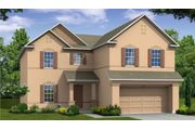 Baybury - Mallory Square: Deland, FL - Maronda Homes of Central FL