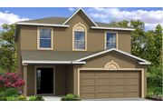 Glendale - Abbey Glenn: Dade City, FL - Maronda Homes