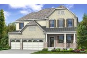 Chesterfield Estates by Maronda Homes