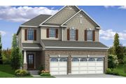 George's Creek by Maronda Homes of Columbus
